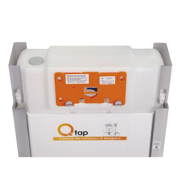 Інсталяція Q-tap Nest M429 PR - 3