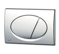 М071 Кнопкад\системи інсталяції хром 590*390*240 M071 Alca Plast