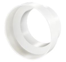 Редуктор круг. 100/125мм арт211