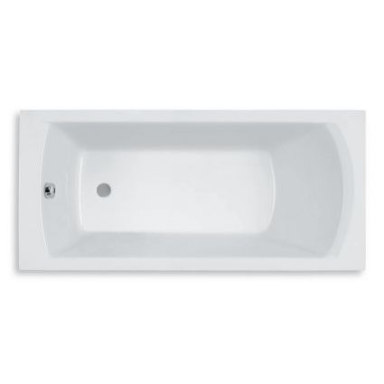 LINEA ванна 1700*700мм, с ножками - 1