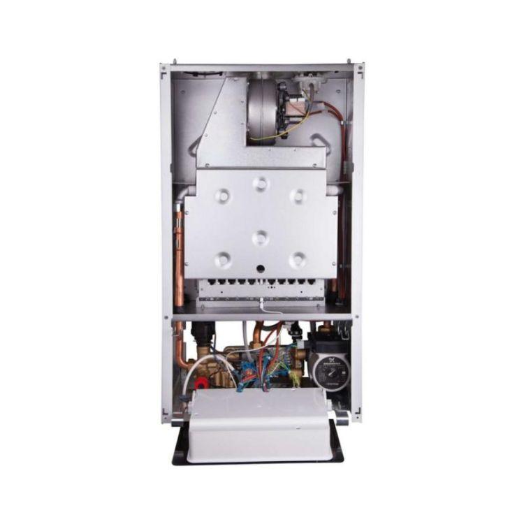 Котел газовий Airfel DigiFEL DUO 24 кВт - 3