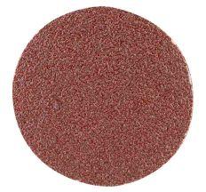 Шлифовальный круг без отверстий Ø75мм P40 (10шт) Sigma (9120631)