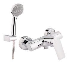Змішувач для душу Q-tap Elegance CRM 010