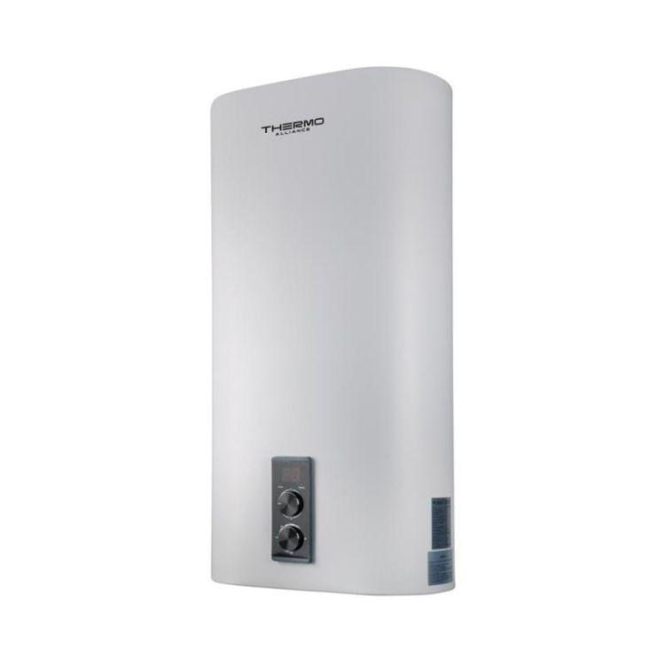 Водонагрівач Thermo Alliance плоский 50 л, 1x(0,8+1,2) кВт DT50V20G(PD)-D - 4