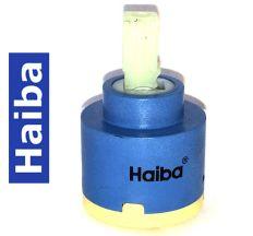 Картридж HAIBA 40мм керам.