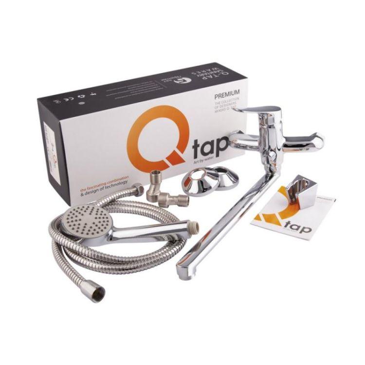 Смеситель для ванны Q-tap Loft CRM 005 New - 5