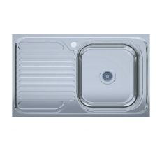 Кухонная мойка UA 5080-R Polish (UA5080RPOL06)