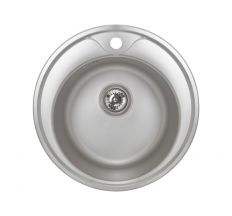 Кухонна мийка Apell Circum Decor CIVIFRIAC