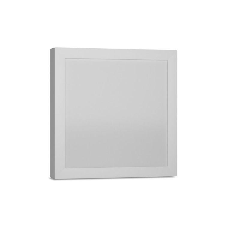 Светильник LED накладной квадратный Vestum 12W 4000K 220V - 2