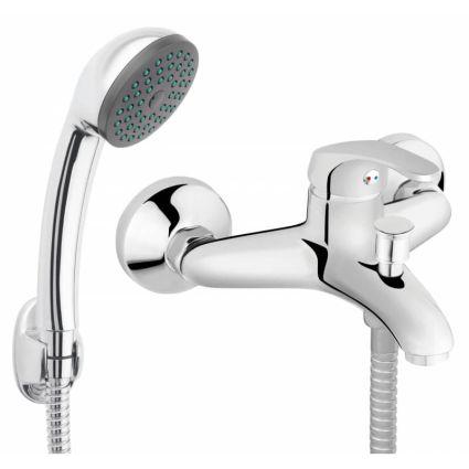 Змішувач для ванни Ferro Basic BBC11 - 1