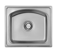 Кухонна мийка ULA 6112 dekor (ULA6112DEC08)