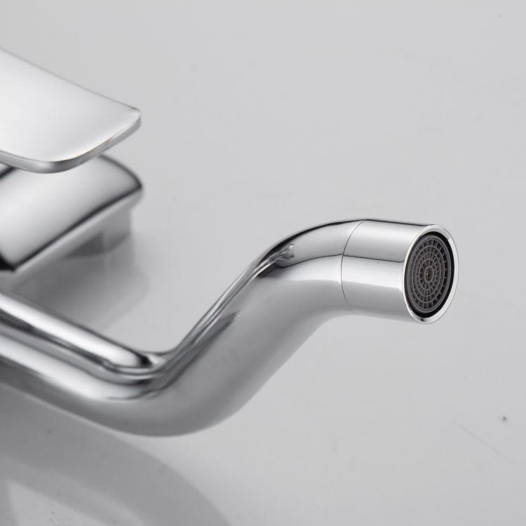 VELUM система душевая (смеситель для ванны, верхний и ручной душ) - 7