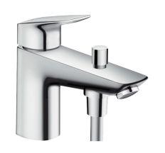 Logis Monotrou Змішувач на борт ванни з перемикач на душ