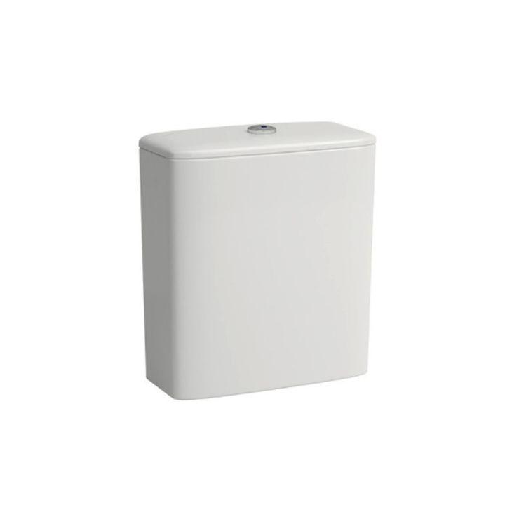 PALACE бачок, dual-flush - 1