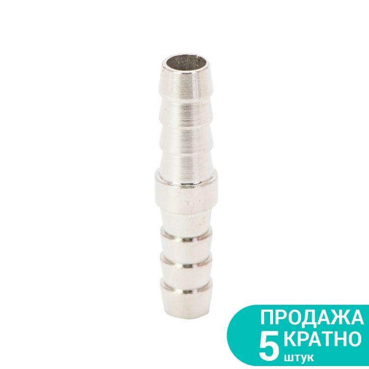 Соединение для шланга 8мм Sigma (7023731) - 1
