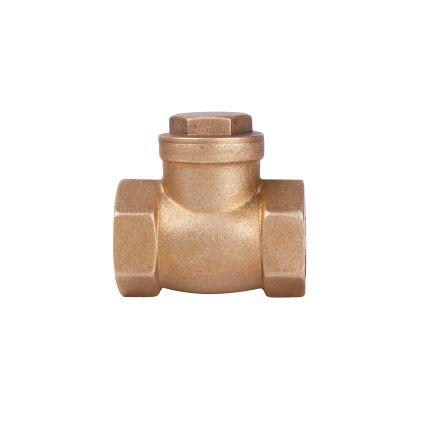 Обратный клапан 3/4 лепест Sandi - 3