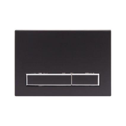 Панель змиву для унітазу Q-tap Nest PL M08MBLA - 1