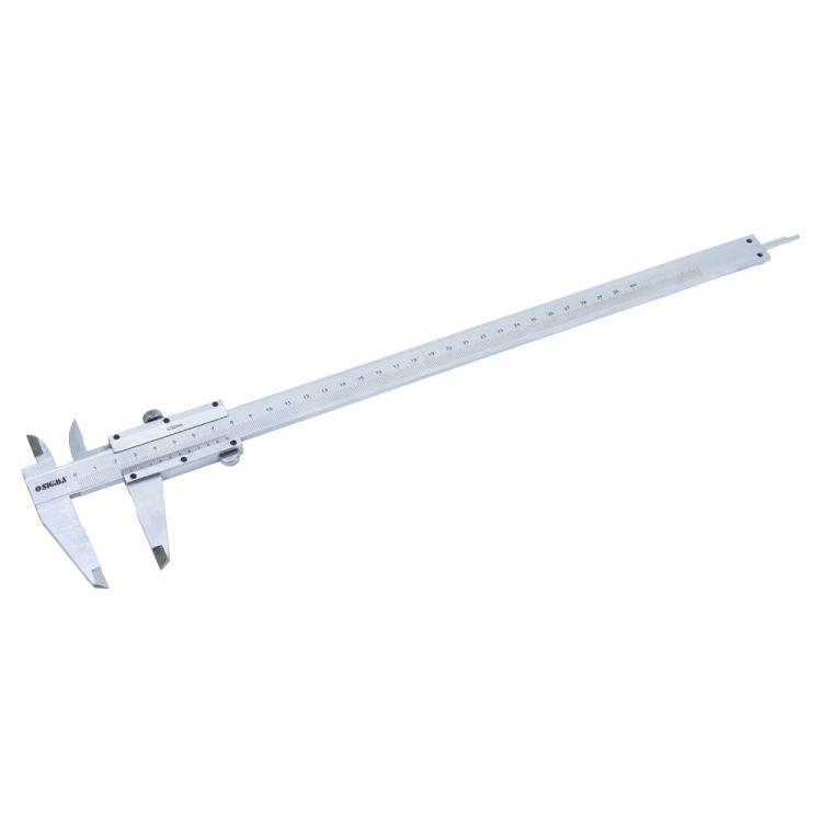Штангенциркуль механический 300мм Sigma (3922291) - 3