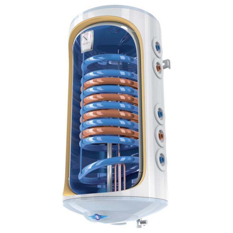 Водонагрівач Tesy Bilight комбінований 150 л, 2,0 кВт GCV7/4S 1504420 B11 TSRСP - 1