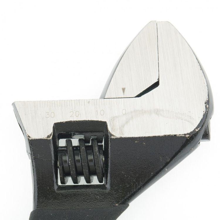 Ключ розвідний, 300 мм MTX 155079 - 3