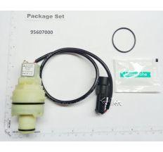 Hansgrohe Клапан магнітний, Електронний, для душ кабіни Pharo з/ч