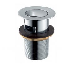 Клапан з переливом 1 1/4 KFA ARMATURA 660-354-00