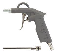 Пістолет продувний пневматичний (металевий корпус) 26/122мм Sigma (6831051)