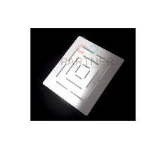 Лейка потолочная квадратная 200*200мм 0000000805