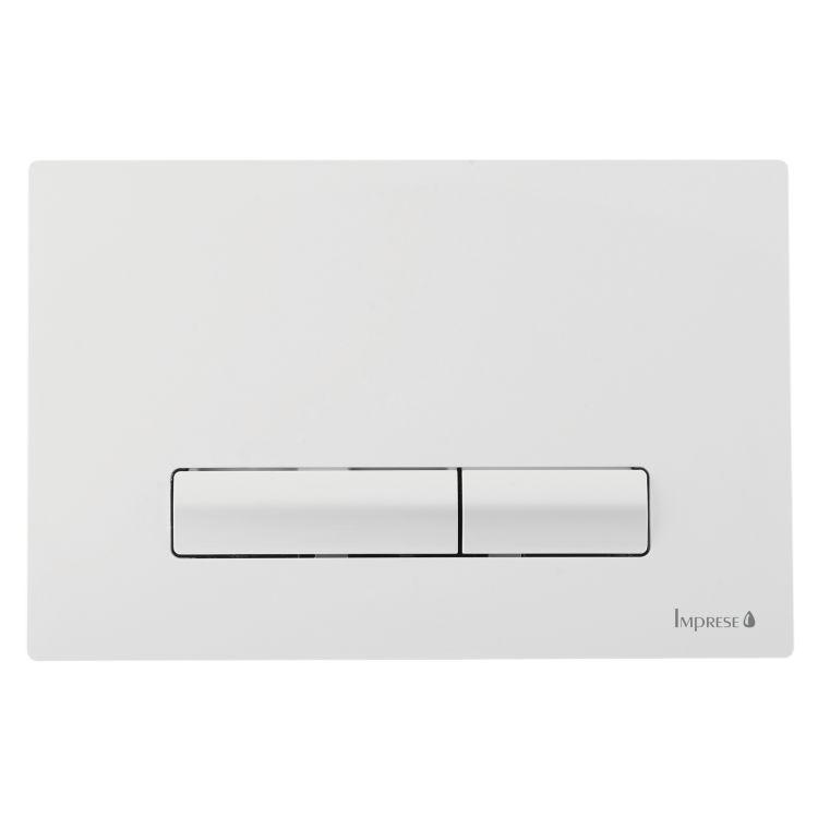 IMPRESE Комплект інсталяції 3в1(клавіша PANI біла) - 3