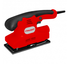 Вибрационная шлифовальная машина Зенит ШВ-350