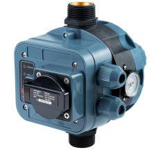 779756 Контроллер давления электронный 1.1 кВт ф1 + розетка Katran