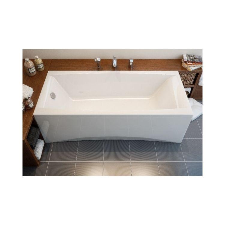 Ванна акриловая Cersanit Virgo 170x75 с ножками - 3