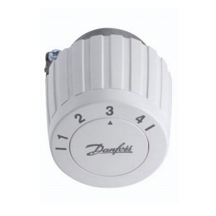 003L1040 FJVR Термоголова для регулир. температ. на обратке Danfoss FJVR 003L1040 10-50C - 1