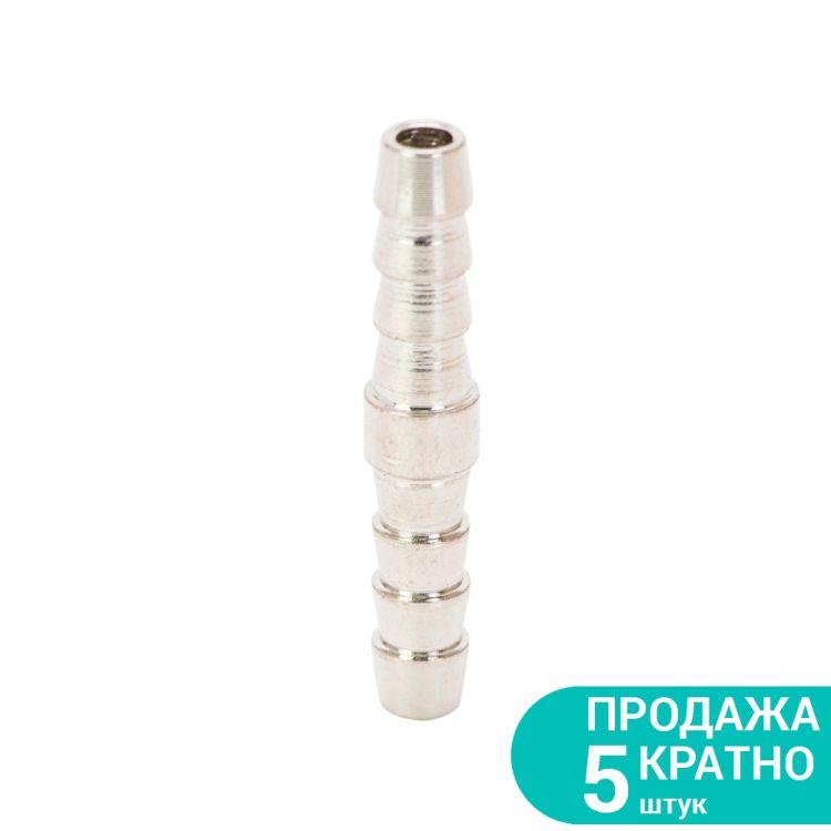 Соединение для шланга 6мм Sigma (7023721) - 1