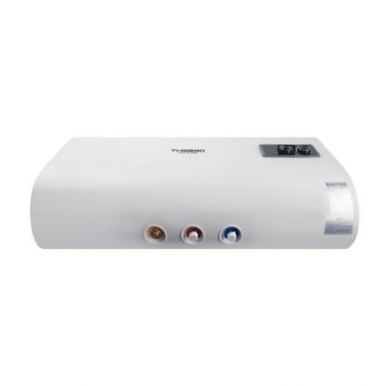 Водонагрівач Thermo Alliance плоский 30 л, 1x(0,8+1,2) кВт DT30H20G(PD) - 3