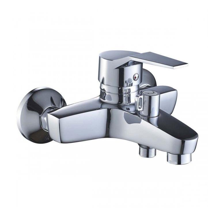 Смеситель для ванны HAIBA Zeon 009 euro - 1