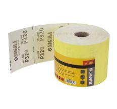 Шліфувальний папір рулон 115ммх50м P320 Sigma (9114331)