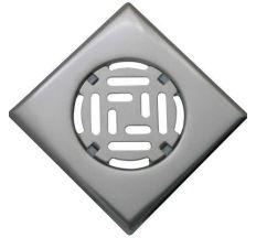 STY-505-2 Решітка з нерж. сталі 150х150 (2 частини )Styron