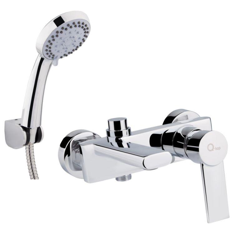 Смеситель для ванны Q-tap Form 006 - 1