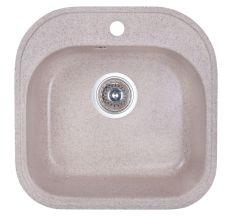 Кухонна мийка Fosto 4849 kolor 300 (FOS4849SGA300)