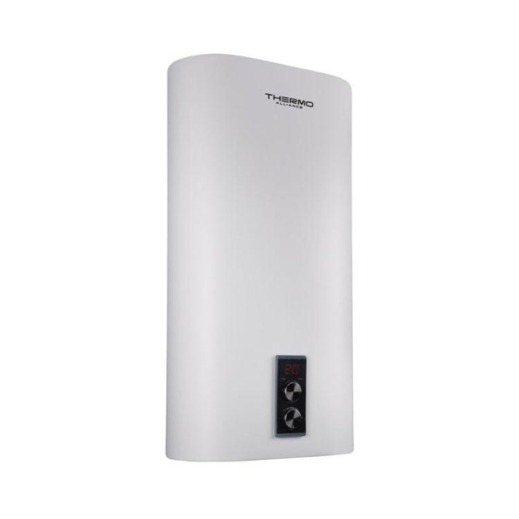 Водонагрівач Thermo Alliance плоский 50 л, 1x(0,8+1,2) кВт DT50V20G(PD)-D - 5