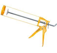 Пістолет для силікону Vorel 230 мм 09150