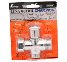 Луна (девиатор) Champion 001 BR