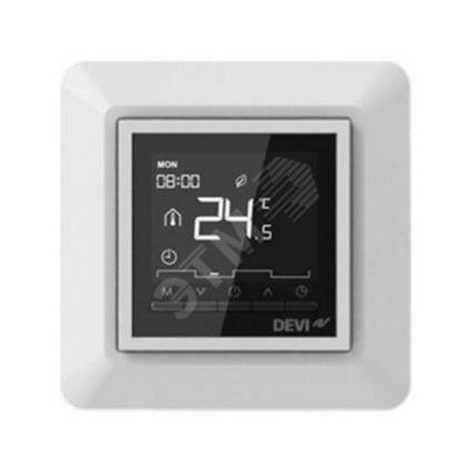 Терморегулятор DEVIreg Opti з дисплеєм (140F1055) - 1