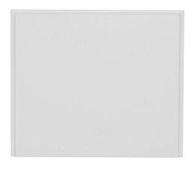 UNI4 панель бічна універсальна до прямокутним ширина 90 см, в комплекті з елементами кріплення - 1