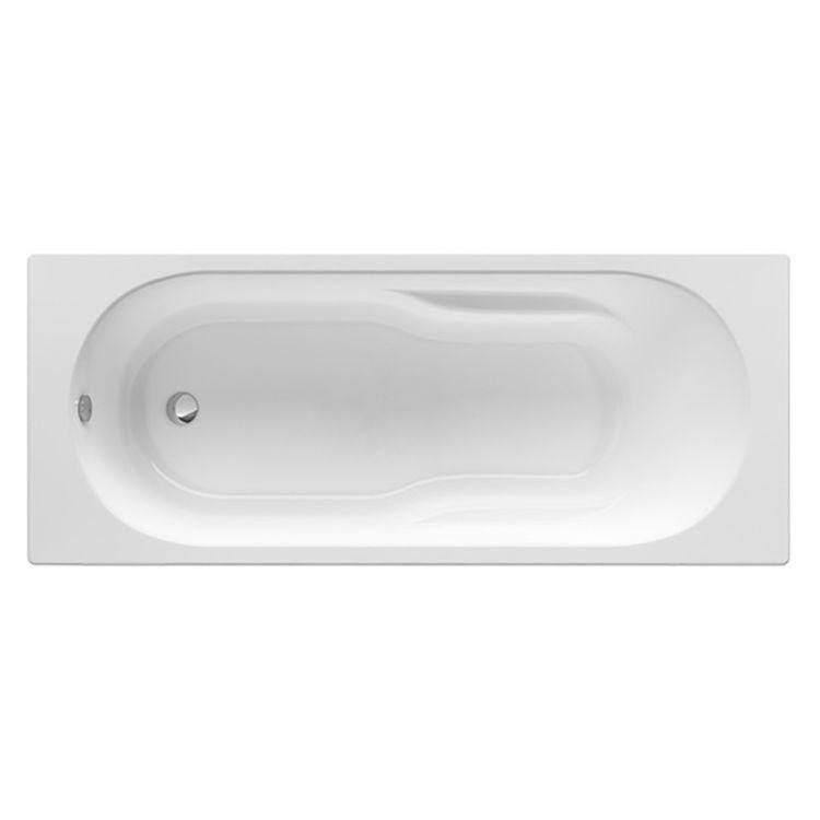 GENOVA ванна 1700*700мм, з ніжками - 1