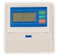 Пульт управління 380В 5.5-7.5 кВт+датчик рівня AQUATICA (779564)