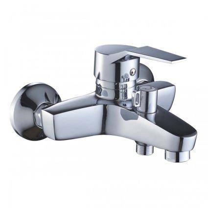 Змішувач для ванни HAIBA Zeon 009 euro - 1