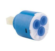 Картридж Touch-Z 40PL mm (пластиковий шток)
