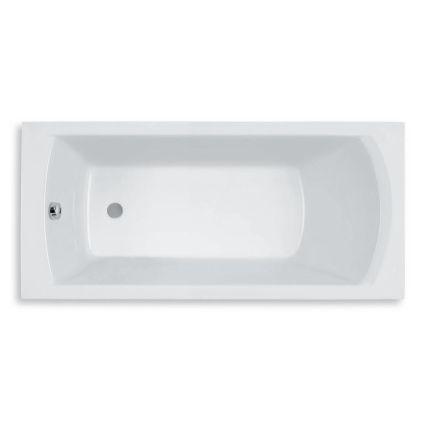 LINEA ванна 160*70см, з ніжками - 1